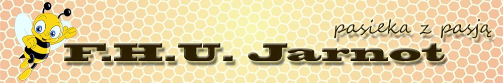 F.H.U Jarnot – Pasieka i sklep pszczelarski